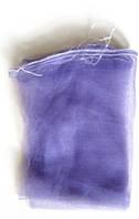Сетка-мешок прочная, мелкая ячейка  40х70см, 20кг (100/1000шт/уп)