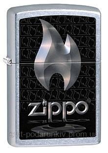 Зажигалка ZIPPO 28445 FLAME, фото 2