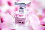 Женская оригинальная парфюмированная вода Jeanne Lanvin, 100 ml  NNR ORGAP /09-03, фото 3