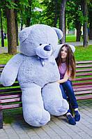 Мишка Вэтли 200 см.Мягкая игрушка.игрушка медведь.мягкие игрушки украина.Плюшевый мишка Серый