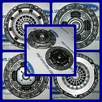 Комплект сцепления 1.8 DI-TDCI 75-90PS Ford Focus 98-04