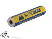 Бумага для факса BuroMax 210ммx25м