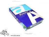 Бумага А3 Double A 80г/м2 96% 500 листов