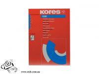 Копировальная бумага А4 Kores синий К7528478