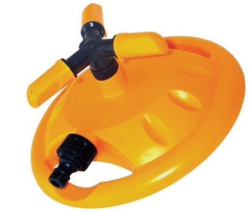 Распылитель вращающийся пластиковый 3-х лучевой Verano 72-085