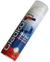 Пена для бритья GLADKOF Atlantic (200ml) увлажняющий эффект