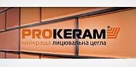 Облицовочный кирпич ProKeram