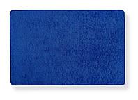 Наматрасник простынь на резинке махровая Синяя 90х200 - Польша