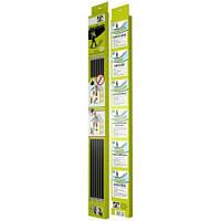 Гибкие ручки щетки для чистки дымохода