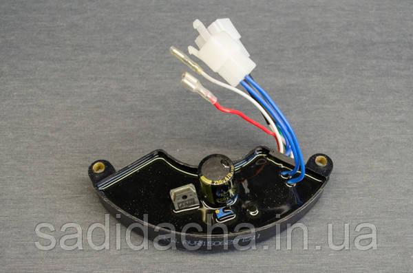 Регулятор напруги генератора 5кВт-6кВт
