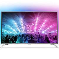 Телевизор Philips 65PUS7101 (PMR 2000Гц, Ultra HD, Smart, Wi-Fi, DVB-T2/S2)