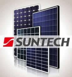 Солнечная панель 255 Вт поликристалл Suntech STP-255