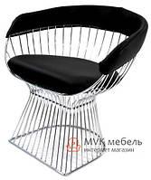 Кресло Platner (черный)