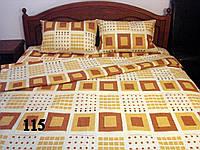 Хлопковое постельное белье от производителя
