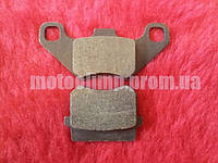 Тормозные колодки №3 под дисковый тормоз питбайк YX- 125, 140, 155