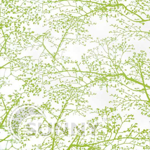 Рулонная штора Spring Green
