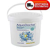Флокулянт гранулированный AquaDoctor FL 5кг
