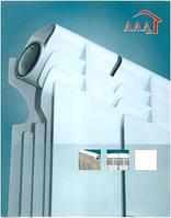 Алюминиевый радиатор ААА 500х80 16 атм, фото 1