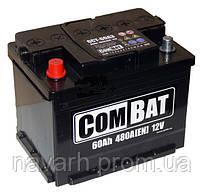 АКБ COMBAT 6СТ-60АЗ