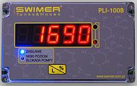 Система контроля уровня жидкости LIPREMOS PLI-100