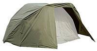 Зимнее покрытие для палатки CZ Carp Expedition Bivvy 3+1 Overwrap (CZ0689)