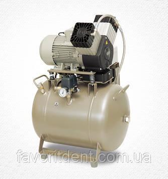 Стоматологический компрессор DK50 2V/50