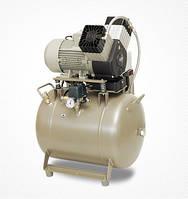 Стоматологический компрессор DK50 2V/50, фото 1