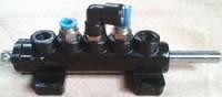 Блок воздушных клапанов на педаль зажима диска LC810