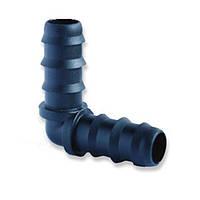 Кут Presto-PS для трубки 16 мм, в упаковці - 100 шт.