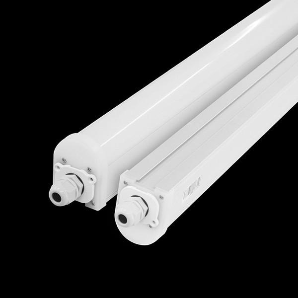 Светильник светодиодный 062-007, ip65, 2400 мм