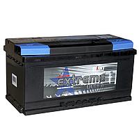 Аккумулятор 6СТ-50  А (0) Extreme Ultra (SMF) START