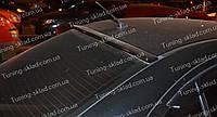 Спойлер на стекло Митсубиси Лансер 10 (спойлер заднего стекла Mitsubishi Lancer X)