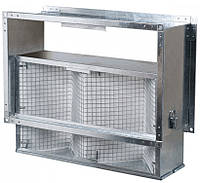 ВЕНТС ФБ 400x200 - фильтр для прямоугольного канала