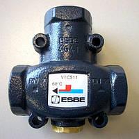 """Термостатический смесительный клапан ESBE VRG131 Rp 1 1/2"""" DN40 kvs 25 (под сервопривод)"""