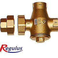 """Regulus TSV8B 2"""" 55 °C  трехходовой клапан"""