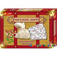 Русское лото Ranok-Creative 12120001Р