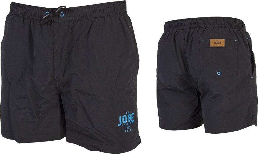 Шорты мужские Jobe Swimshort Men black (MD)