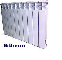 Биметаллический радиатор Bitherm Uno 500/100