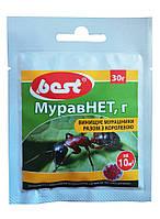 МУРАВНЕТ инсектицид