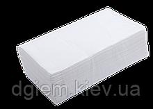 Полотенце вкладыш V-слож. 160шт 2-х сл. белые