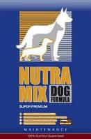 Nutra Mix (Нутра Микс) Maintenance корм для собак со средней активностью 18.14 кг