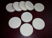 Мыло круглое 15 гр, натуральное, антибактериальное для гостиниц