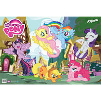 Подложка настольная Kite Little Pony 60*40 см