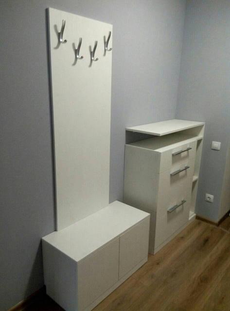 Комоды,стенки, кровати, столы 5