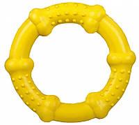 Trixie Ring Кольцо из натуральной резины водоплавающее