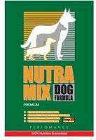Nutra Mix (Нута Микс) Performance корм для активных собак (зеленая) 18.14 кг