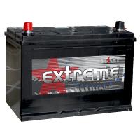 Аккумулятор 6СТ-70 А (0) Extreme JIS (Kamina) START