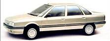 Фаркопы на Renault 21 (1986-1994)