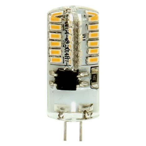 Светодиодная лампа Feron LB-522 G4 3W 2700K 230V Код.58675