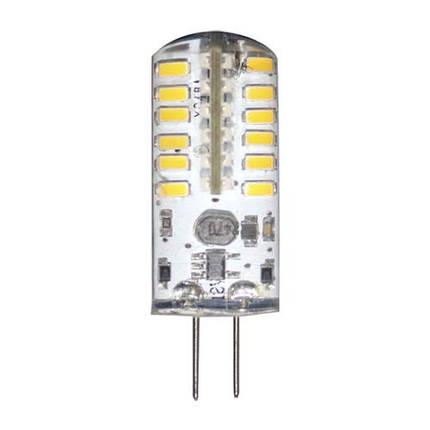Светодиодная лампа Feron LB-422 G4 3W 2700K 12V Код.58676, фото 2